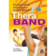 ENTRENAMIENTO MUSCULAR CON CINTA THERA BAND (BICOLOR).
