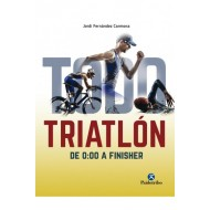 TODO TRIATLON DE 0:00 A FINISHER