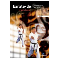 KARATE DO TRADICIONAL VOL.2. Ejecuciones del kata