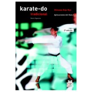 KARATE DO TRADICIONAL VOL.4.. Aplicaciones del kata 2