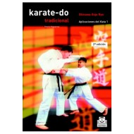 KARATE DO TRADICIONAL VOL.3. Aplicaciones del kata 1
