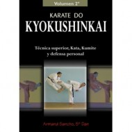 KYOKUSHINKAI KARATE DO VOL.2