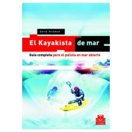 EL KAYAKISTA DE MAR