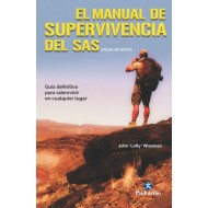 EL MANUAL DE SUPERVIVENCIA DEL S.A.S