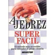 AJEDREZ SUPER FACIL