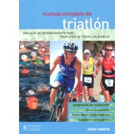 MANUAL COMPLETO DE TRIATLON